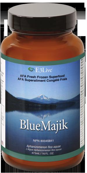 E3Live Canada Blue Majik