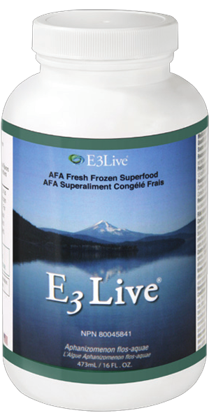 E3Live Canada Fresh Frozen Liquid