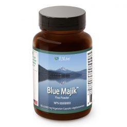 bluemajik powder